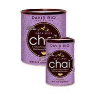 Orca Spice Sugar-Free Chai
